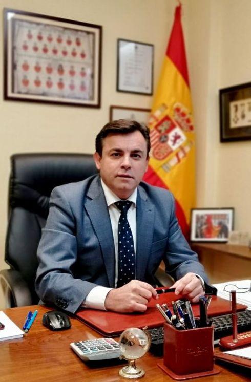 JOSE OCTAVIO MADRUGA