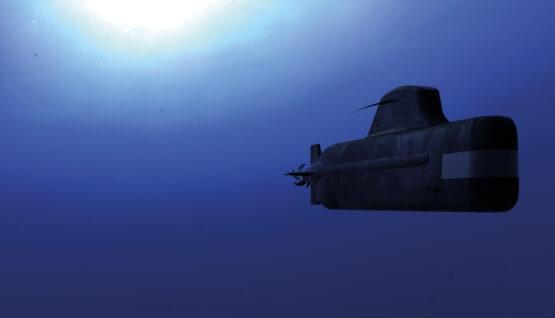 Drass - Submarinos Enanos