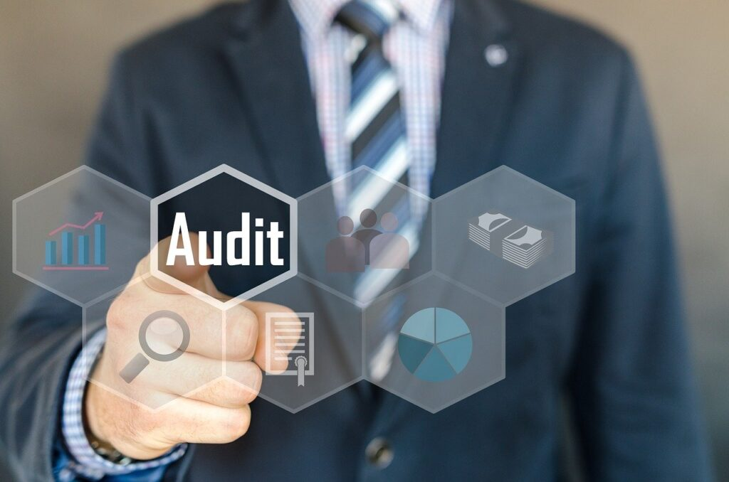 Auditoria - Audit